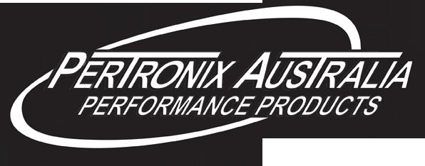 pertronix australia logo - go to home page